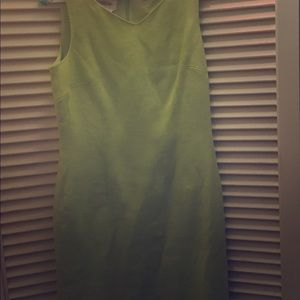 Talbots Irish Linen Dress